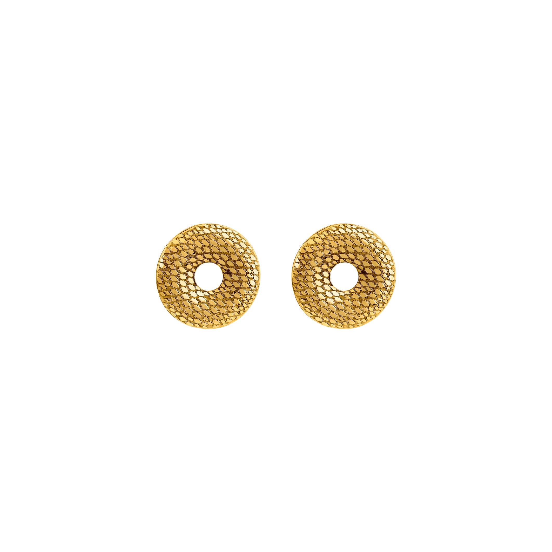 mini snake donuts
