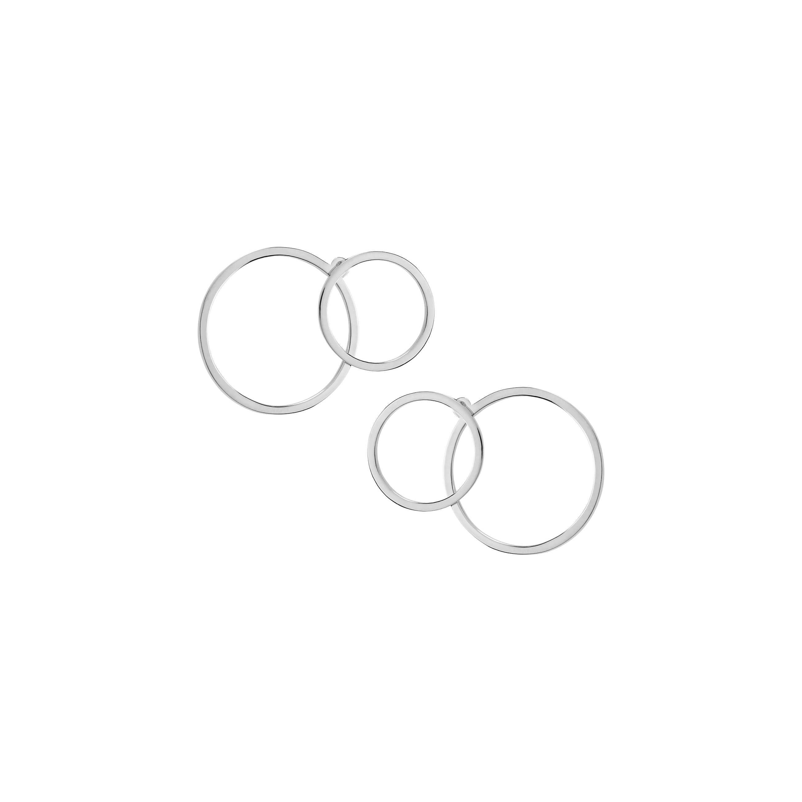 Kopi Wheels 2 Silver