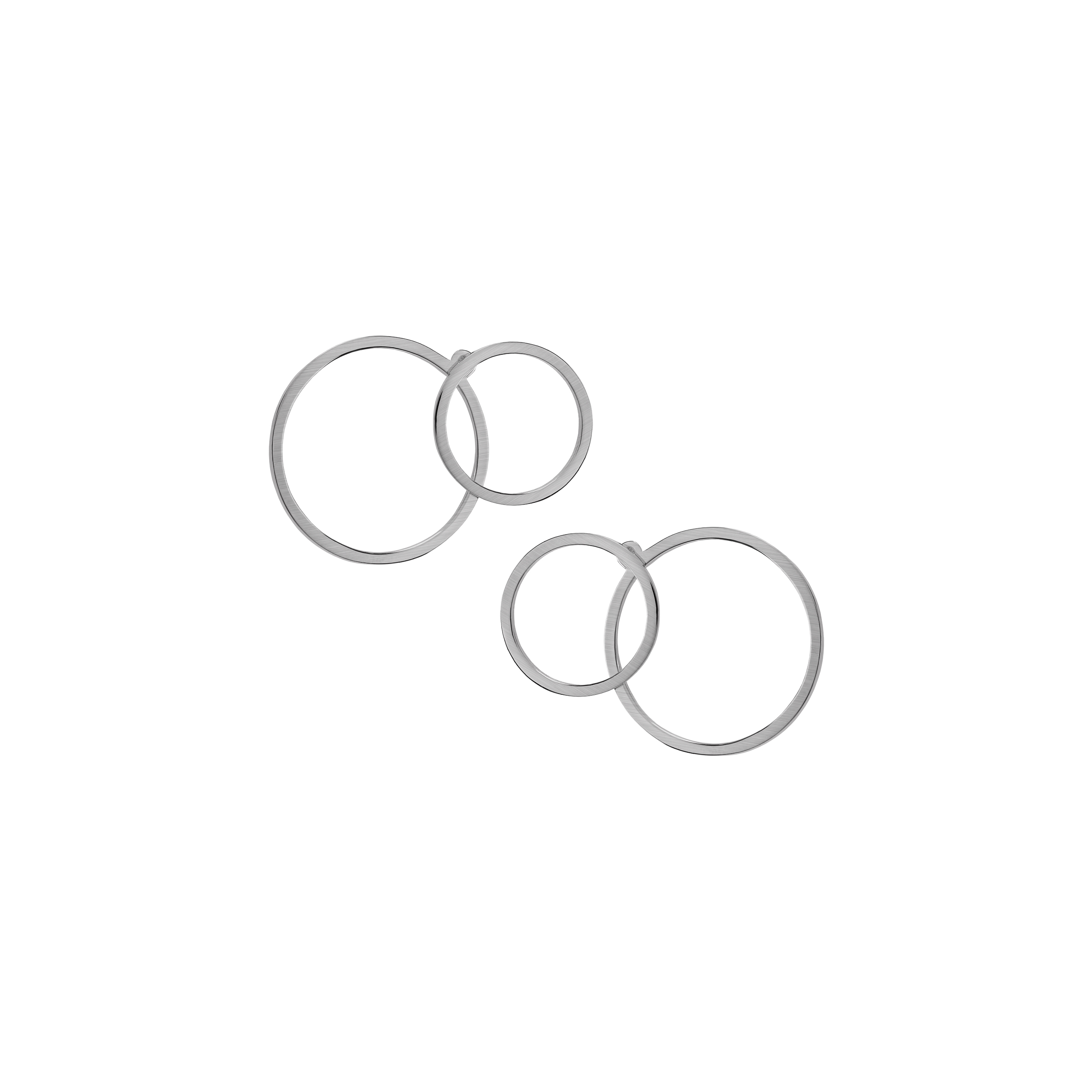kopi wheels 2/ silver