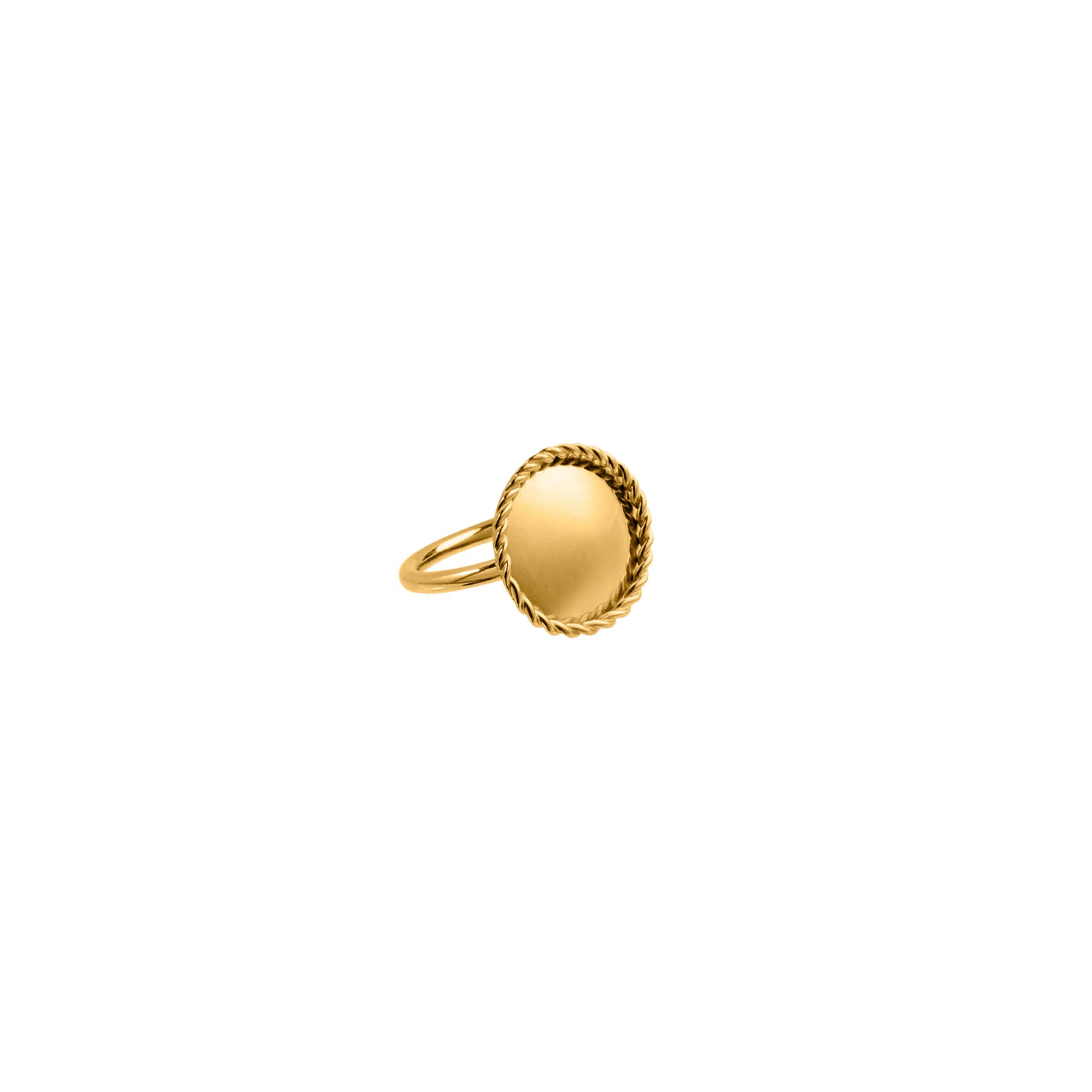 vintage ring /gold
