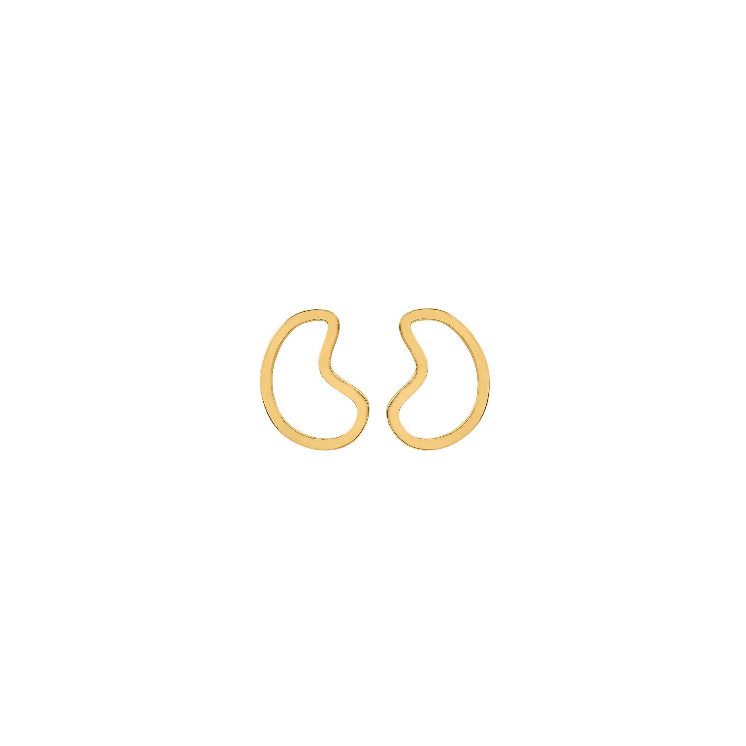 Arp Earrings 3