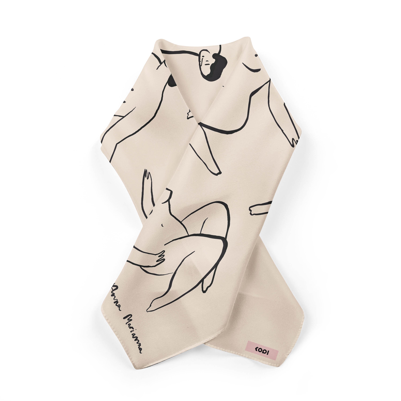 weronika scarf