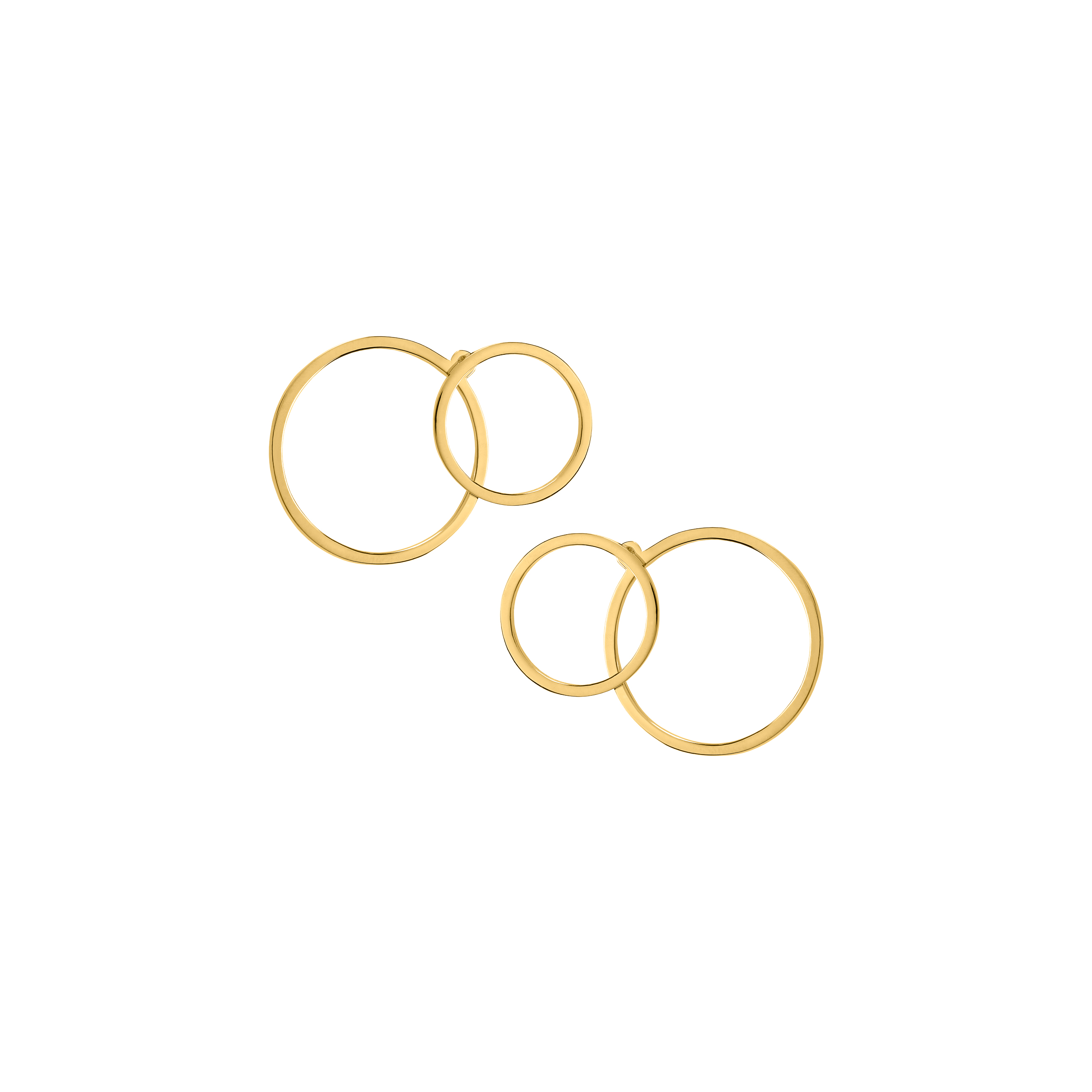 KOPI Wheels 2 Gold