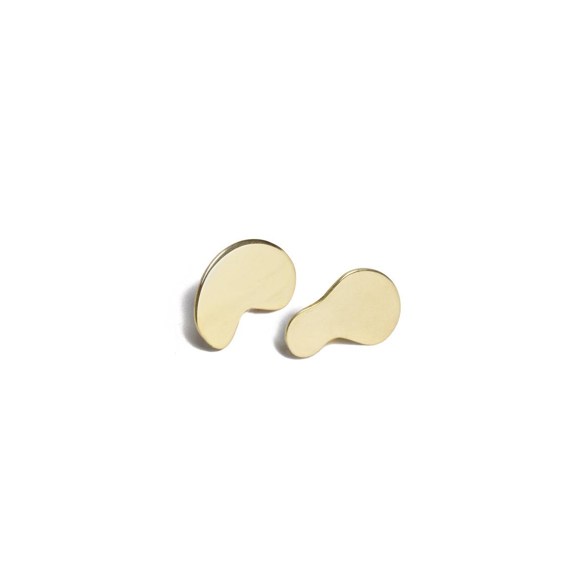 mini arp earrings