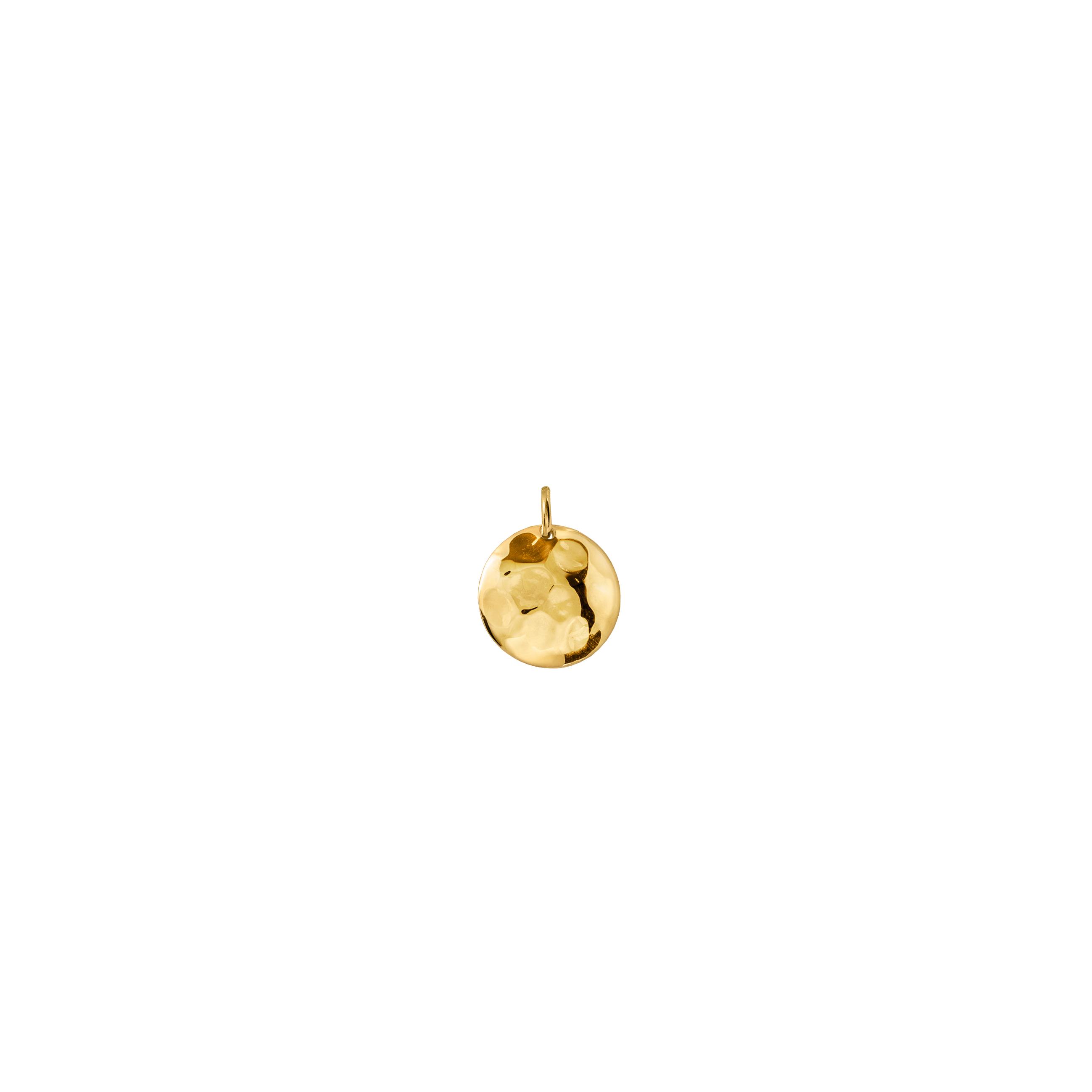 Zawieszka Simple Gold Facture