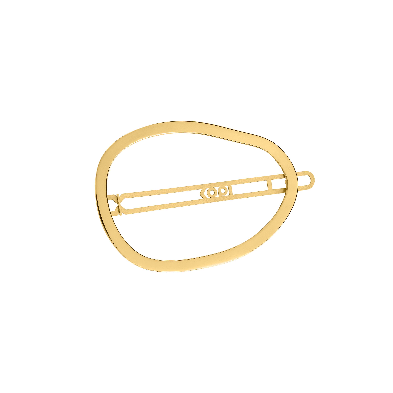 Arp hair clip/ big