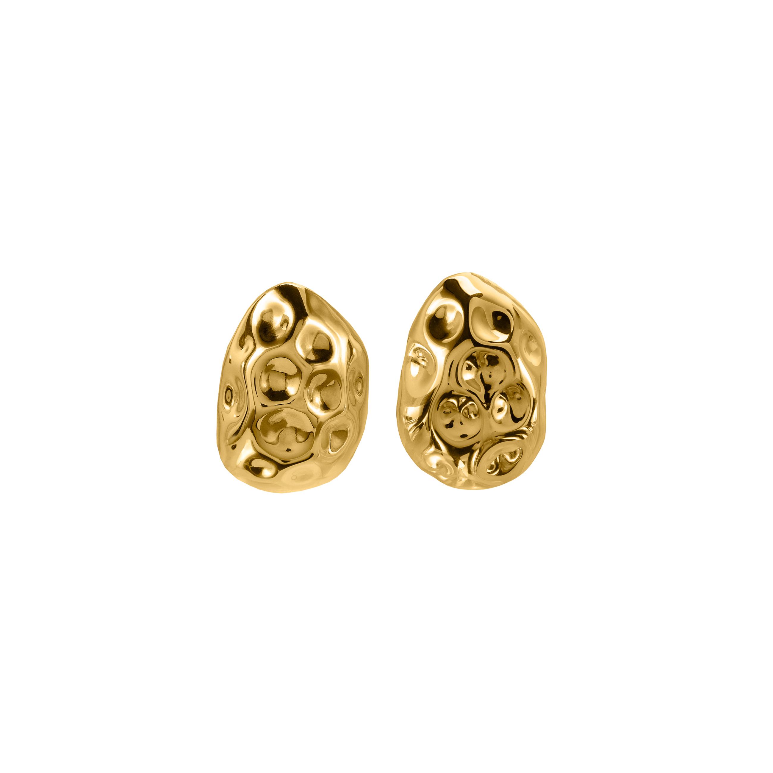 beans earrings