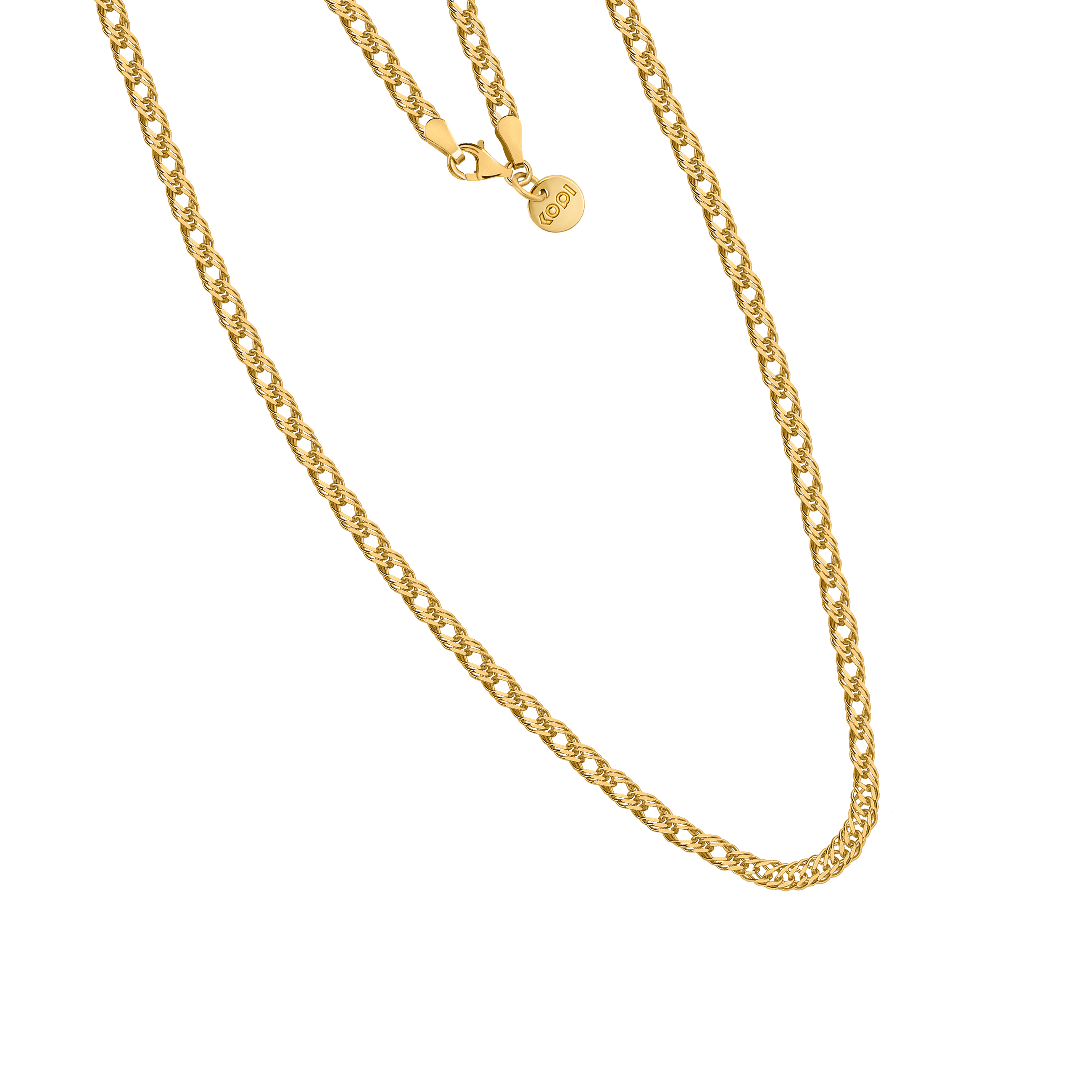 Chain Gold 3