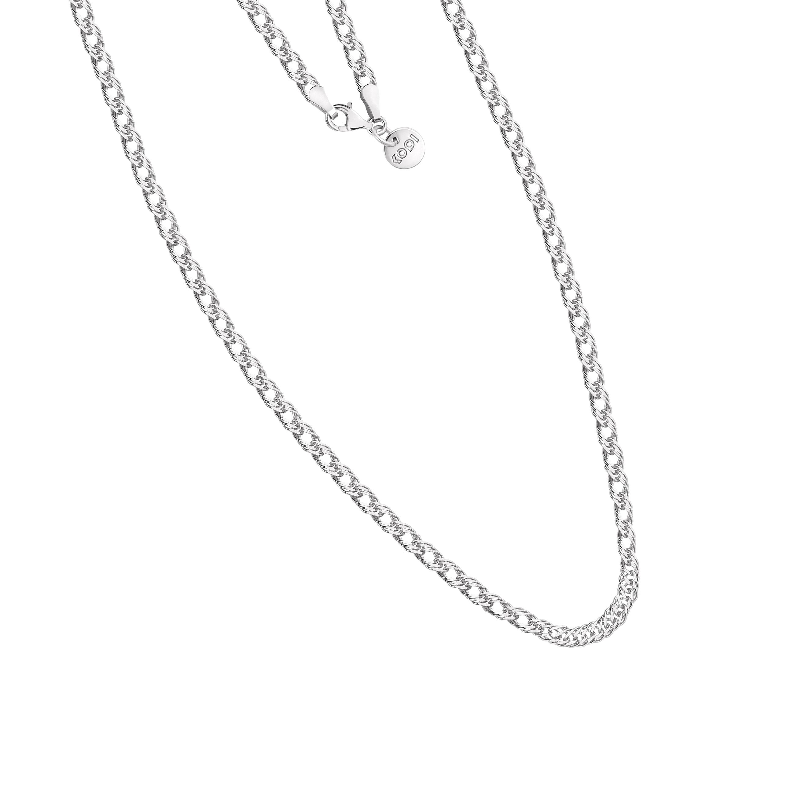 Chain 3 Silver
