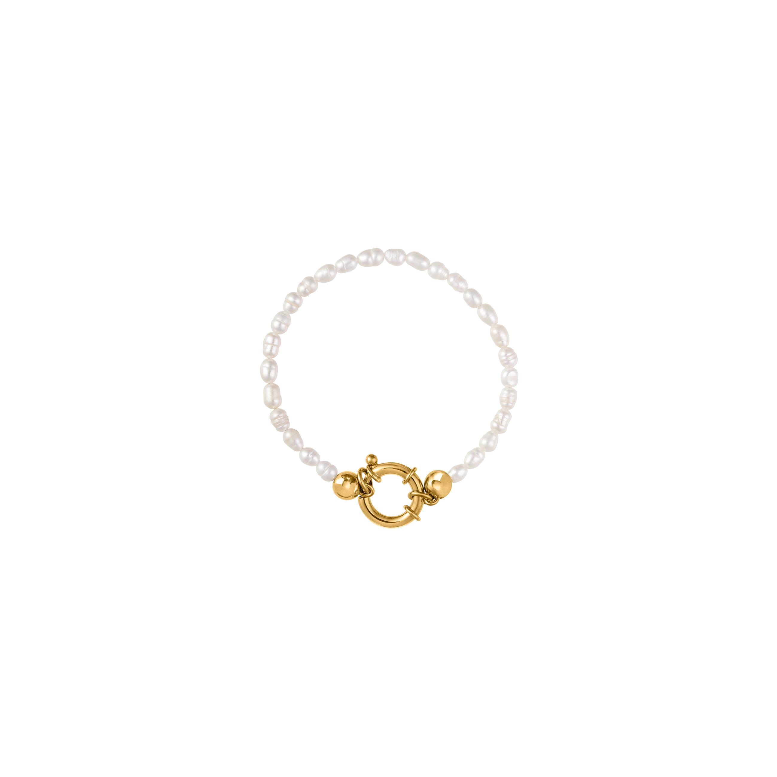 pearl bracelet mini