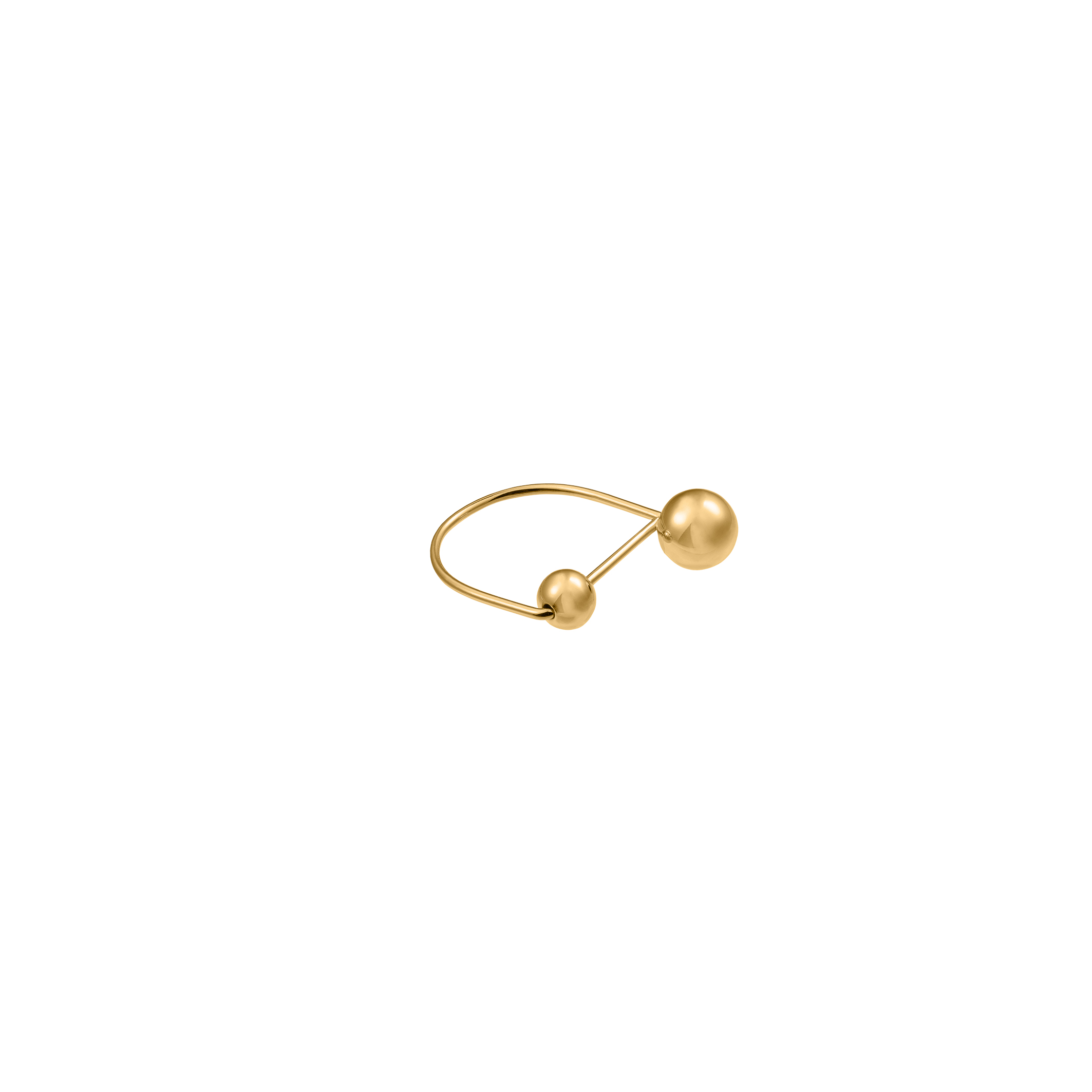 Ring Mobile Gold