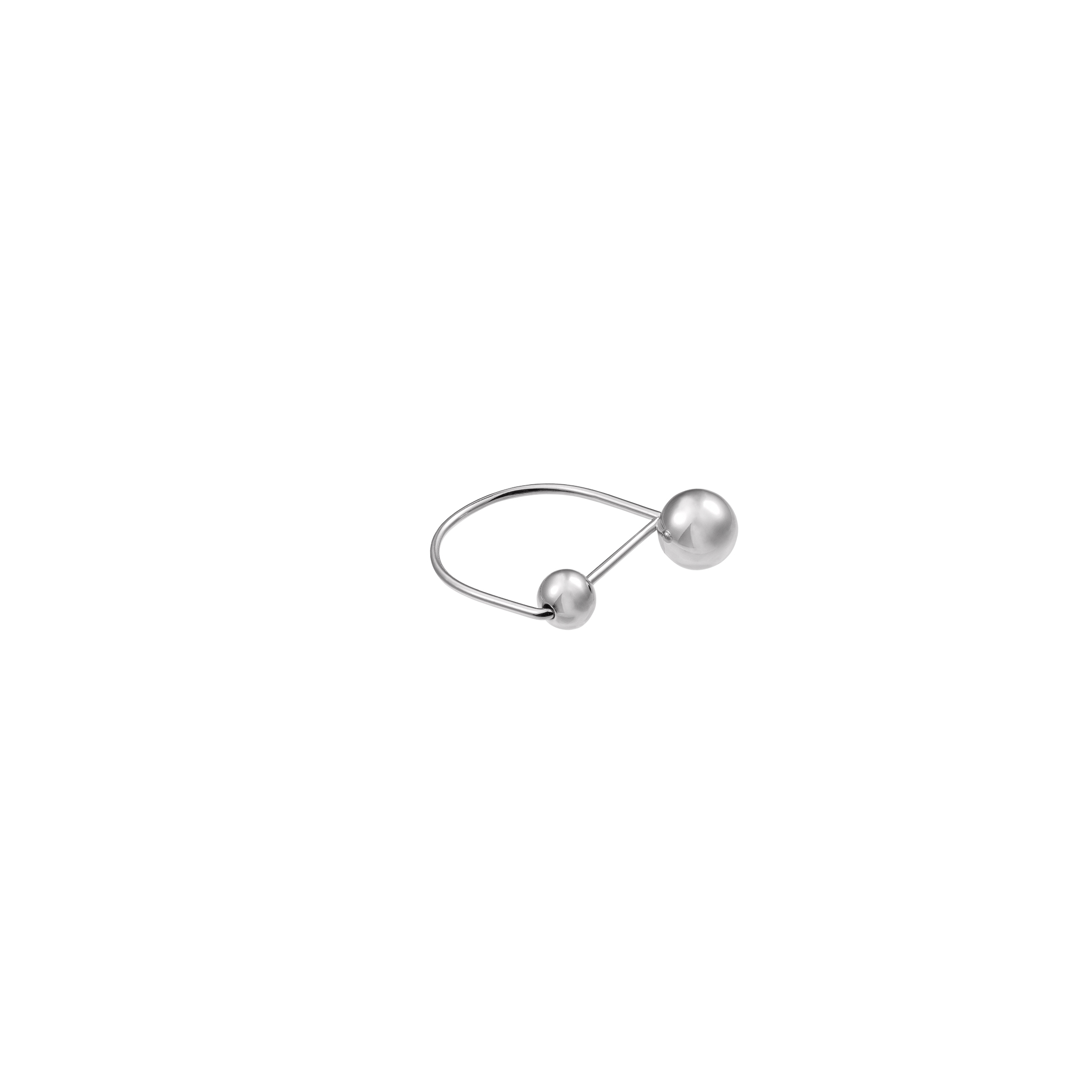 ring arp 1/ silver
