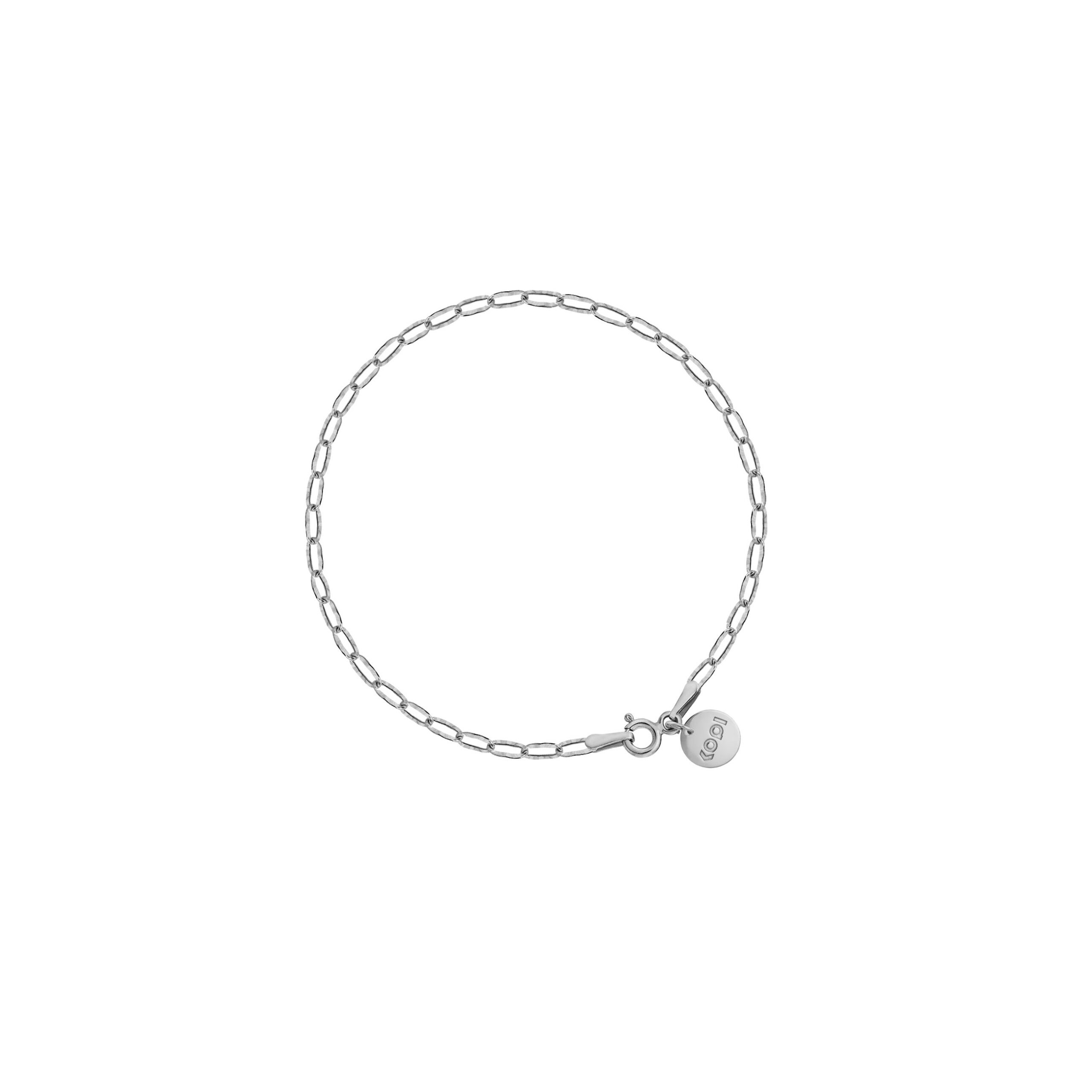 Bracelet Simple KOPI Silver
