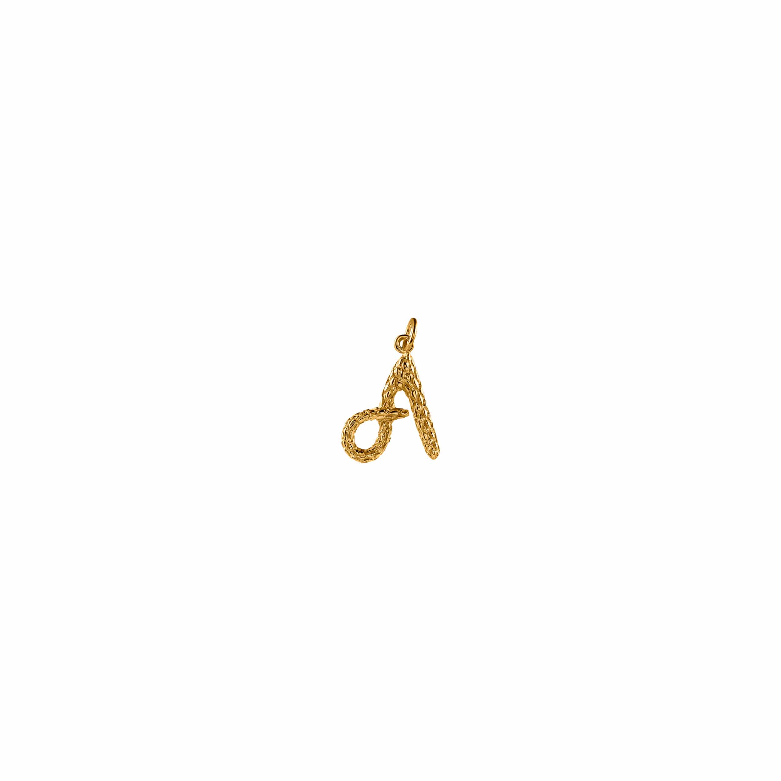 Letter Gold