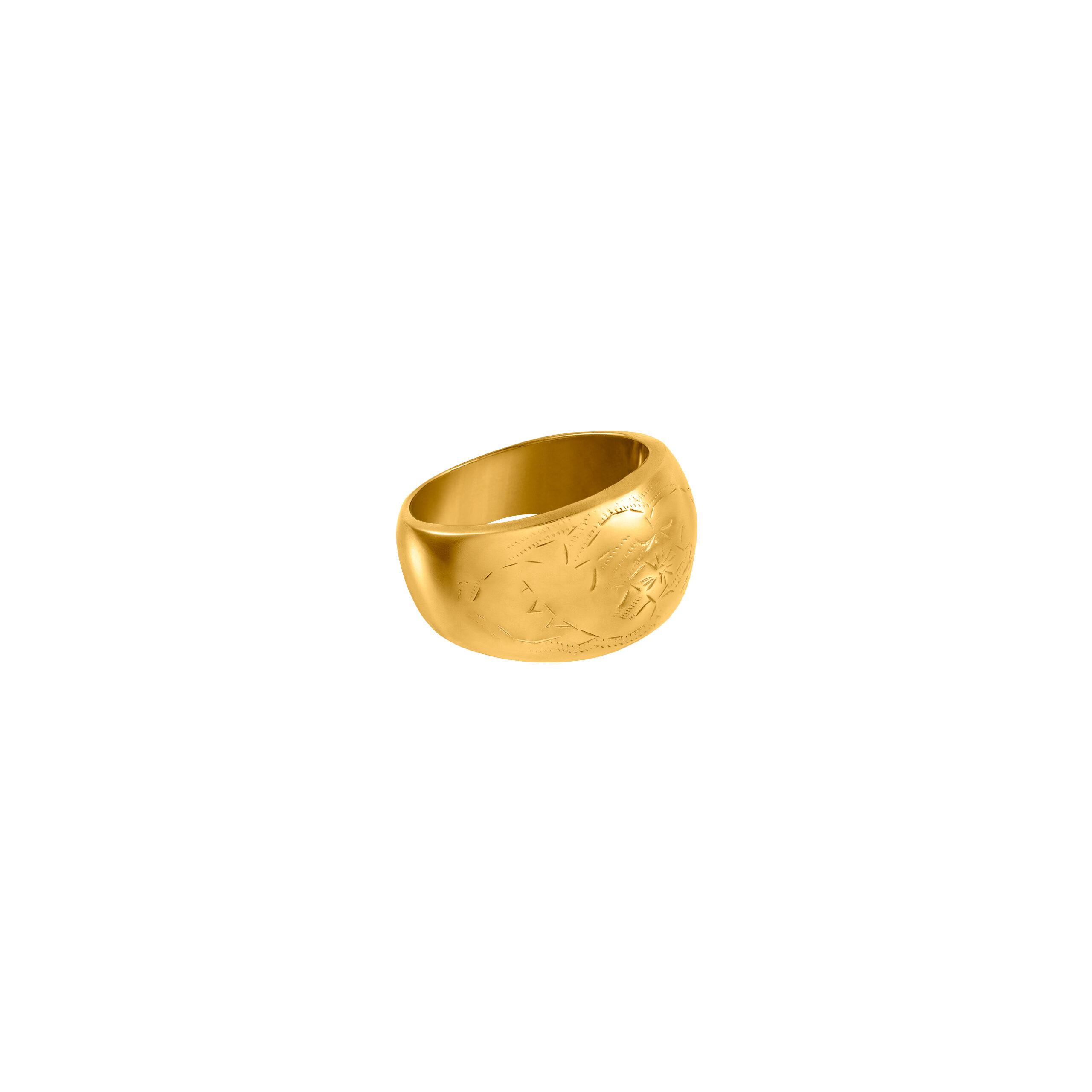 Obrączka grandMa / gold