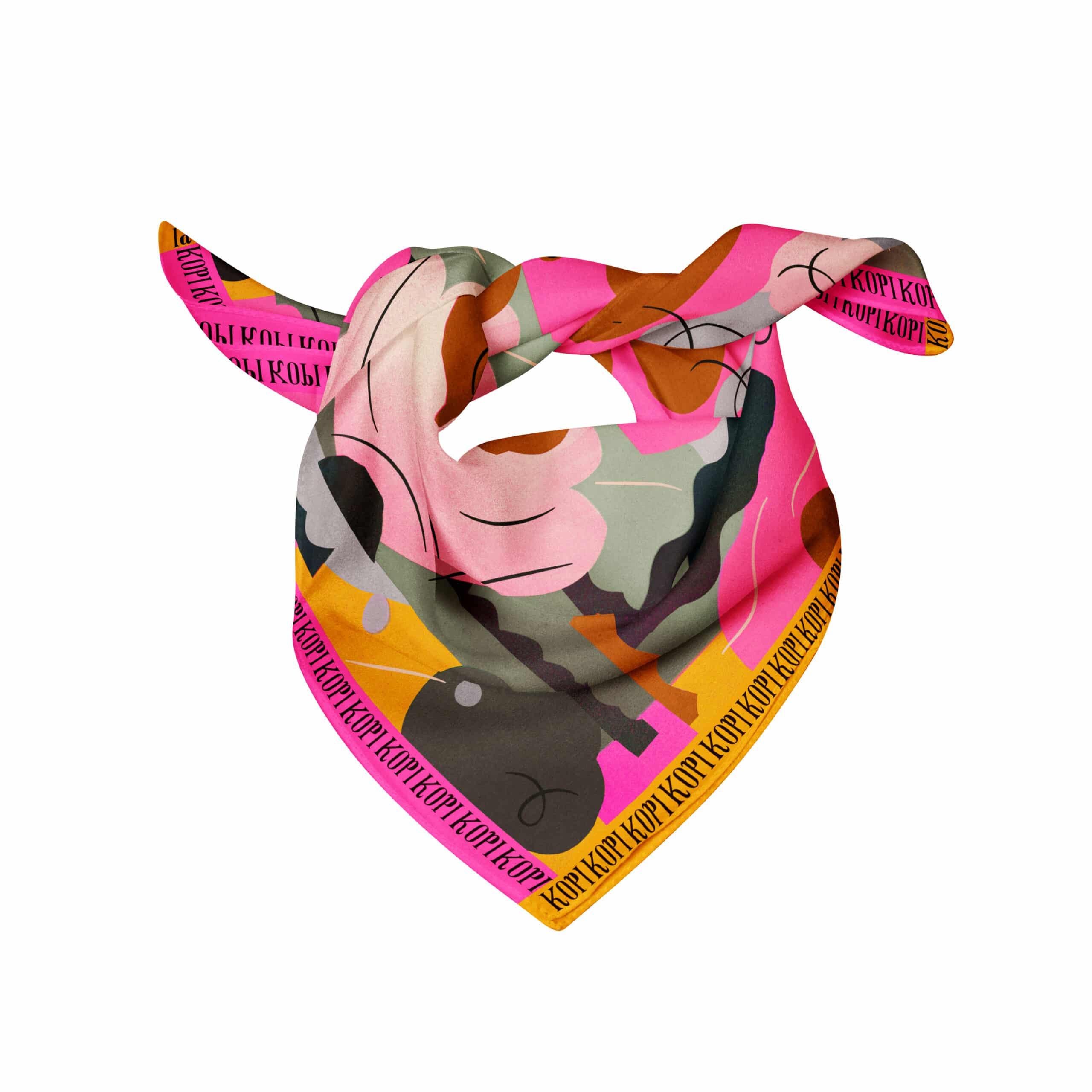 wenus scarf