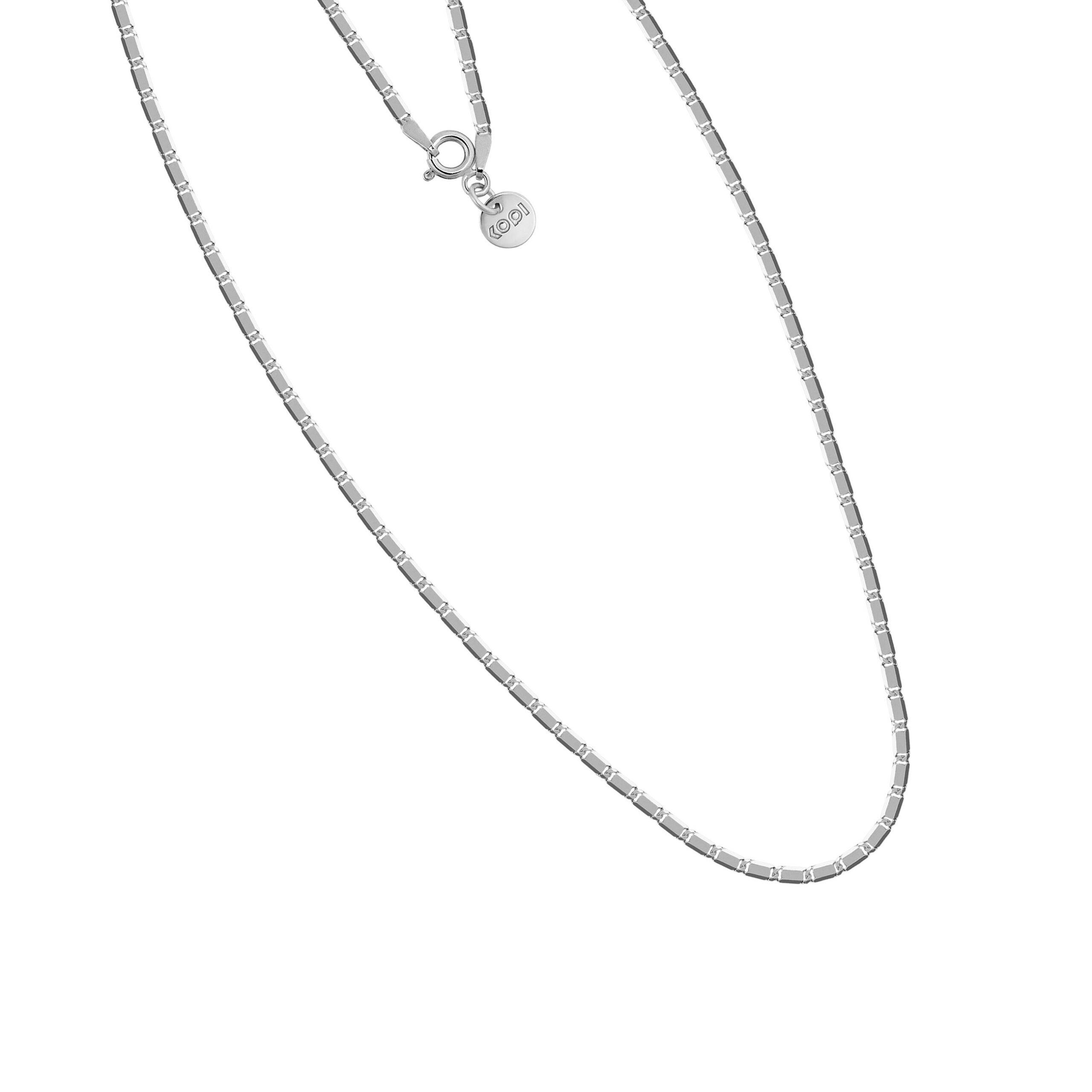 Basic Chain Silver