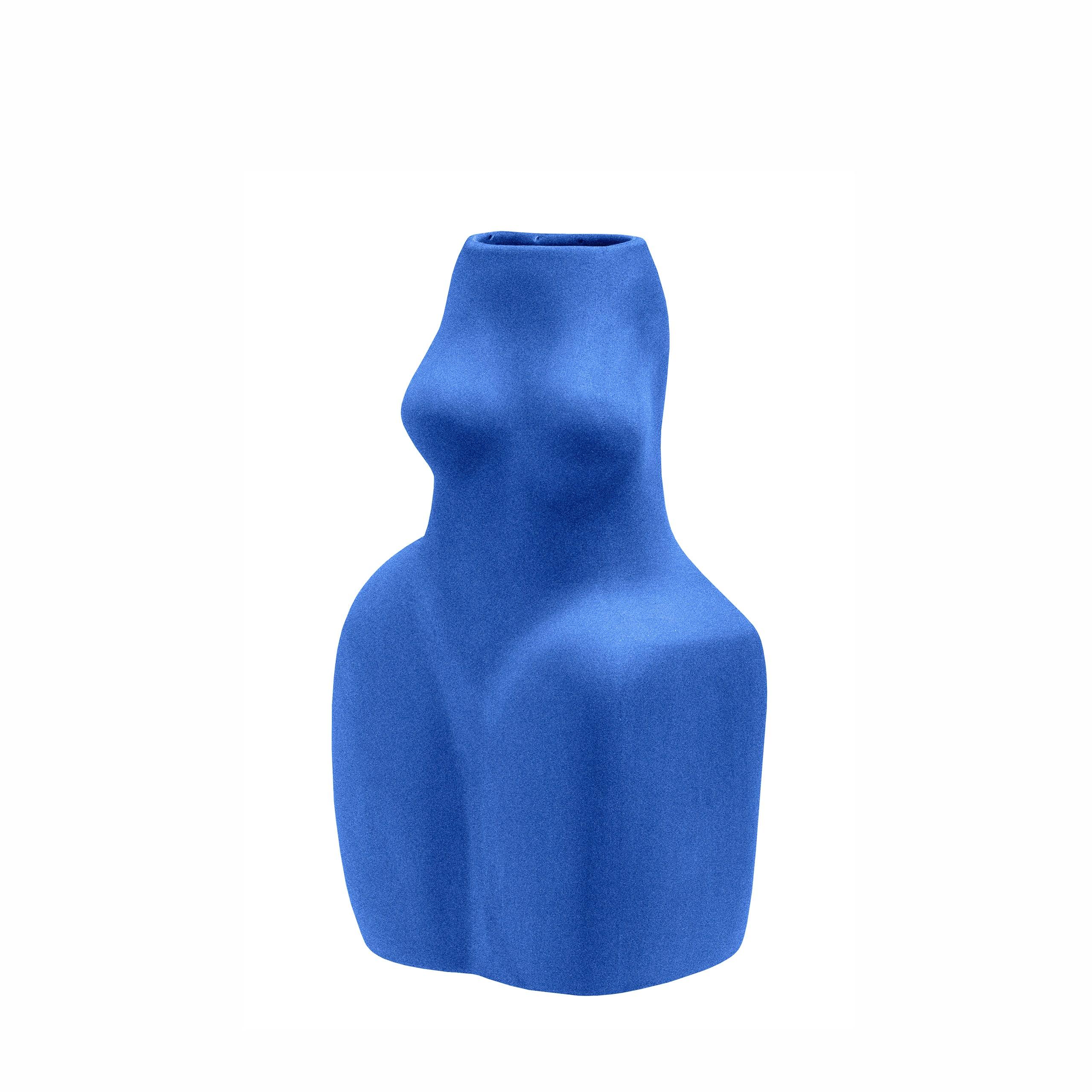 Mini Wazon Kopi blue