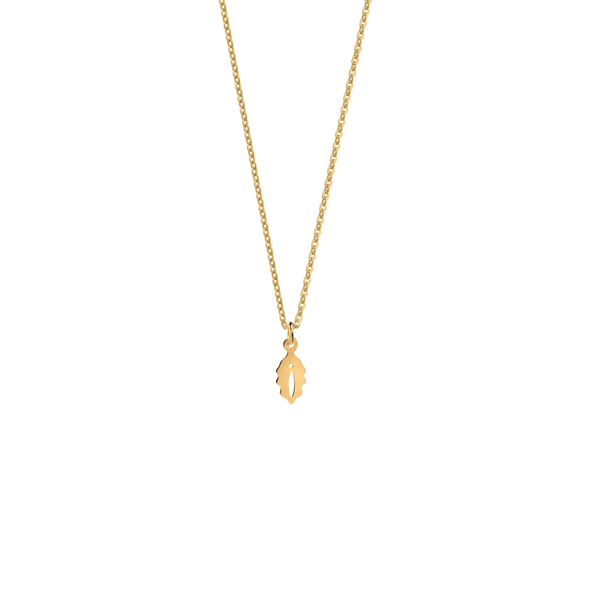 mini necklace – féminin
